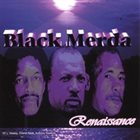 BLACK MERDA Renaissance! album cover
