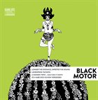 BLACK MOTOR Rakka / Black Motor album cover