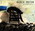 BLACK MOTOR Yöstä Aamun Kynnykselle album cover