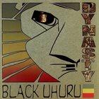 BLACK UHURU Dynasty album cover