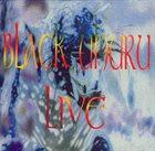 BLACK UHURU Live album cover