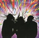 BLACK UHURU Mystical Truth album cover