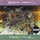 BLACK UHURU Positive Dub album cover