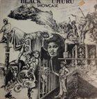 BLACK UHURU Showcase (aka Black Uhuru aka Guess Who's Coming To Dinner) album cover