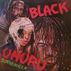 BLACK UHURU Sinsemilla (aka Stalk Of Sensimenia) album cover