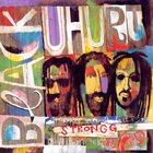 BLACK UHURU Strongg album cover