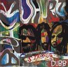 BLACK UHURU Strongg Dubb album cover
