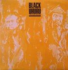 BLACK UHURU The Dub Factor album cover