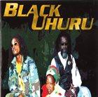 BLACK UHURU Unification album cover