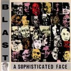 BLAST (NETHERLANDS) A Sophisticated Face album cover