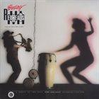 BLAZING REDHEADS Blazing Redheads album cover