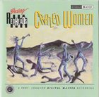 BLAZING REDHEADS Crazed Women album cover