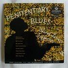 BLIND LEMON JEFFERSON Penitentiary Blues album cover