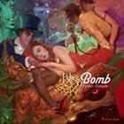 BLISS BOMB Fever Dream album cover