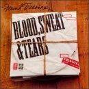 BLOOD SWEAT & TEARS Found Treasures album cover