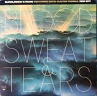 BLOOD SWEAT & TEARS New City album cover