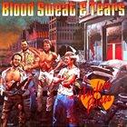 BLOOD SWEAT & TEARS Nuclear Blues (aka The Challenge aka Latin Fire) album cover