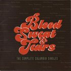 BLOOD SWEAT & TEARS The Complete Columbia Singles album cover