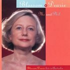 BLOSSOM DEARIE Blossom Dearie & Phil Scorgie : Me And Phil - Blossom Dearie Live In Australia album cover