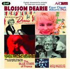BLOSSOM DEARIE Four Classic Albums Plus album cover