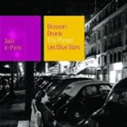 BLOSSOM DEARIE Jazz in Paris: The Pianist / Les Blue Stars album cover