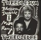 BLOSSOM DEARIE Tweedledum and Tweedledee album cover