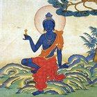 BLUE BUDDHA Blue Buddha album cover