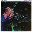 BLUE MITCHELL African Violet album cover