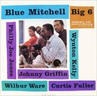 BLUE MITCHELL Big 6 album cover