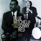 BLUE MITCHELL Blue Mitchell & Sonny Red : Baltimore 1966 album cover