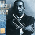 BLUE MITCHELL Blues on My Mind album cover
