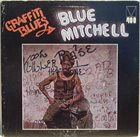 BLUE MITCHELL Graffiti Blues album cover