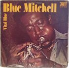BLUE MITCHELL Vital Blue album cover