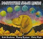 BOB BRALOVE Bob Bralove, Henry Kaiser, Chris Muir : Positively Space Music album cover