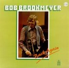 BOB BROOKMEYER Back Again album cover