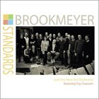 BOB BROOKMEYER Bob Brookmeyer And The New Art Orchestra Featuring Fay Claassen : Standards album cover