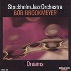BOB BROOKMEYER Dreams album cover
