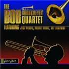 BOB BROOKMEYER Just Jazz: The Bob Brookmeyer Quartet album cover