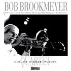 BOB BROOKMEYER Old Friends album cover
