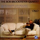 BOB BROOKMEYER Oslo album cover