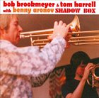 BOB BROOKMEYER Shadow Box album cover