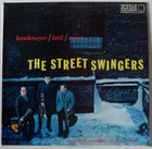 BOB BROOKMEYER Street Swingers (aka Bob Brookmeyer & Guitars) album cover