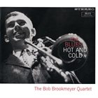 BOB BROOKMEYER The Blues Hot and Cold album cover