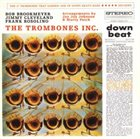 BOB BROOKMEYER The Trombones Inc album cover