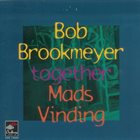 BOB BROOKMEYER Together album cover