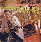 BOB BROOKMEYER Traditionalism Revisited album cover