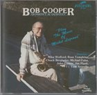 BOB COOPER Bob Cooper Play The Music Of Michel Legrand album cover