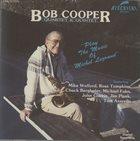 BOB COOPER Bob Cooper Play The Music Of Michel Legrand album cover
