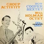 BOB COOPER Group Activity album cover