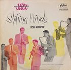 BOB COOPER Shifting Winds album cover